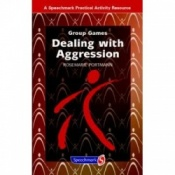 Group Games: Dealing With Aggression By Rosemarie Portmann
